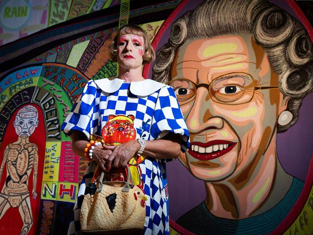Was Grayson Perry's Art Club the best thing about lockdown? featured image