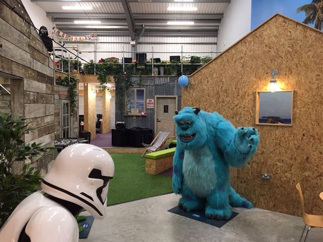 Can a kooky office design benefit your staff? featured image