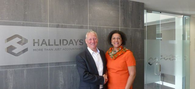 Hallidays take lead on office Health & Safety featured image