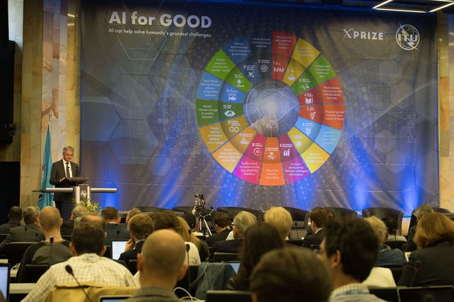 Audi CEO Stadler speaks at UN congress in Geneva about artificial intelligence featured image