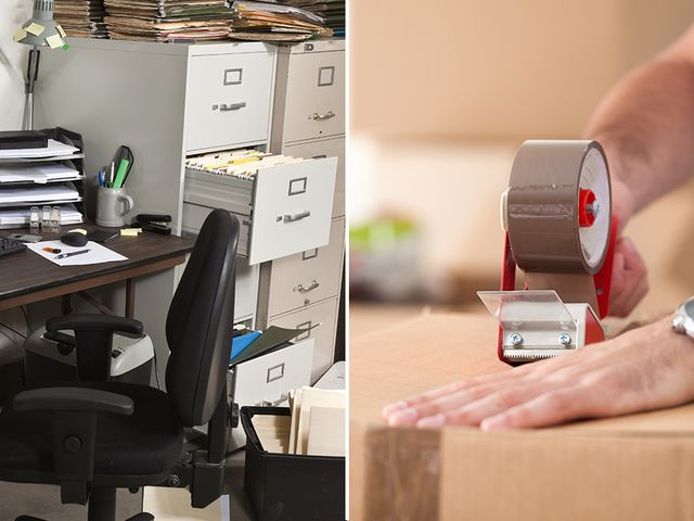 Office relocation checklist for small businesses featured image