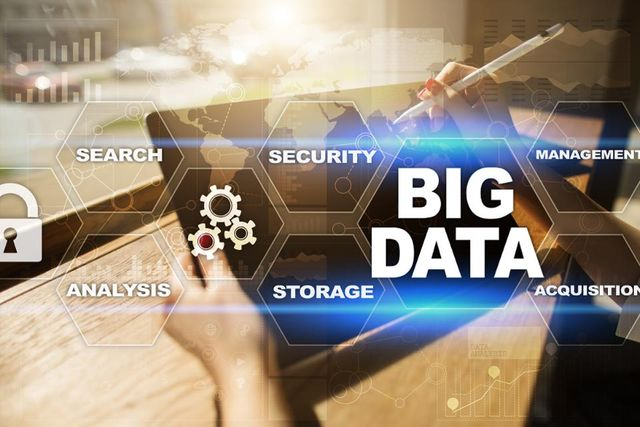 Why Big Data Isn't A Dirty Word featured image