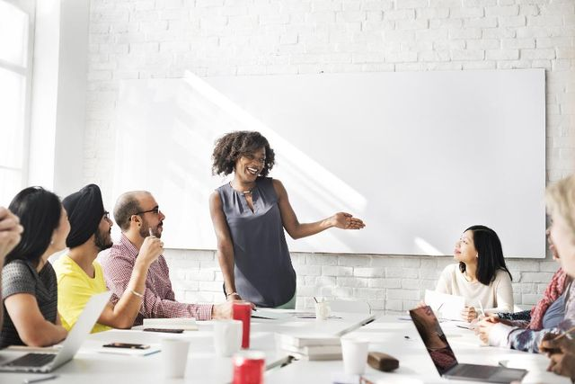 How To Build Company Confidence As A First-Time Leader featured image