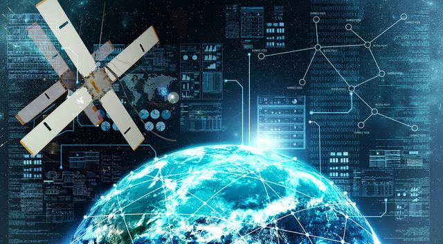What Do New Technologies And Digital Transformation Mean To The Military? featured image