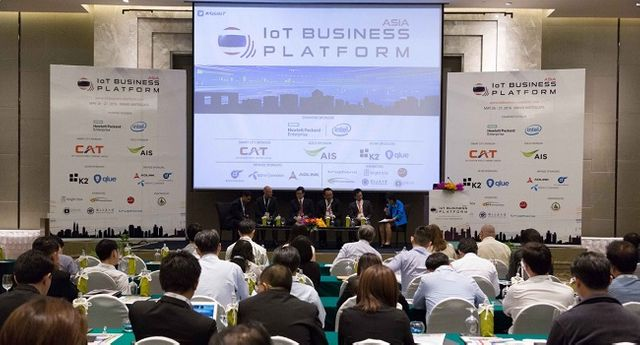 Internet of Things the in-thing for DIGITAL TRANSFORMATION featured image