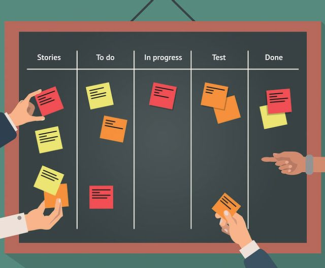 5 Agile practices to keep pace with digital transformation featured image