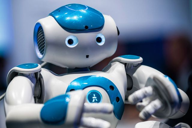 How to Survive Wall Street's Robot Revolution featured image