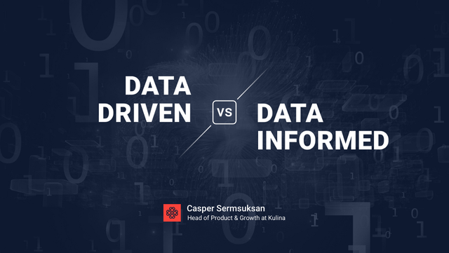 Which is better? Data-Driven or Data-Informed? featured image