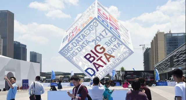 In China, big expectations from big data featured image