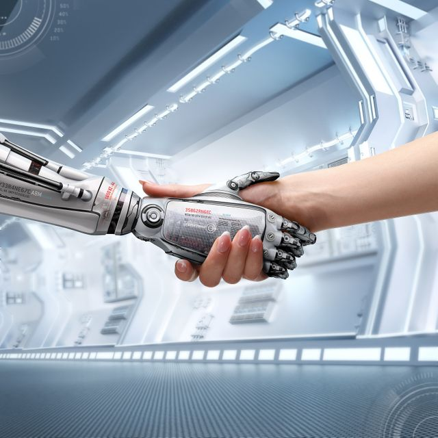 Artificial intelligence will never replace humans, experts say featured image