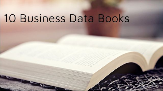 10 Great Reads for Small Biz Owners Afraid to Conquer Big Data featured image