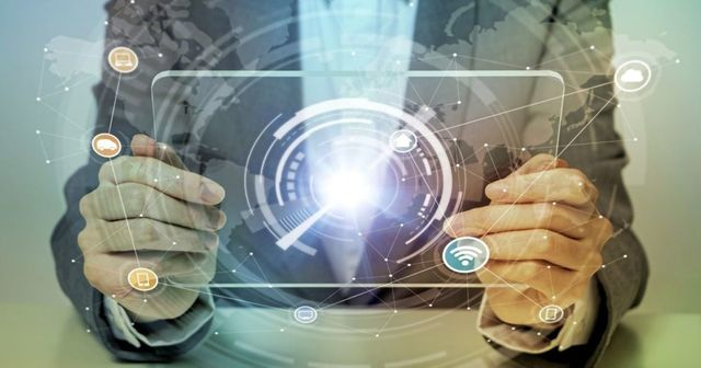 Digital transformation brings new security challenges featured image
