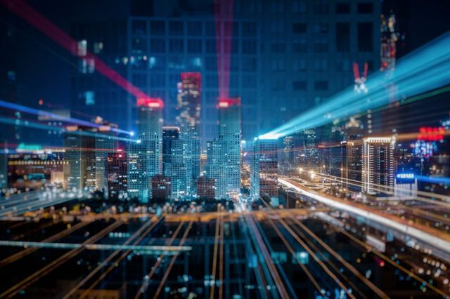 Data-Intensive Approaches To Creating Innovation For Sustainable Smart Cities featured image