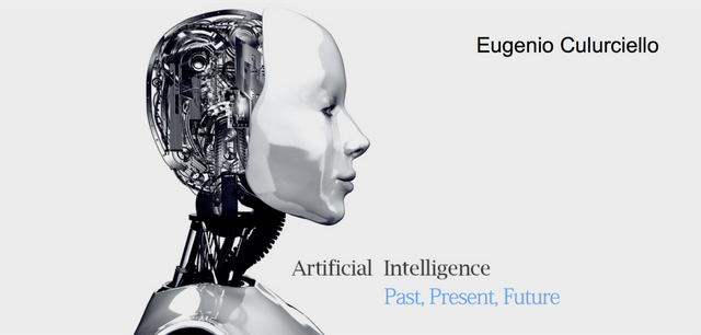 Artificial Intelligence, AI in 2018 and beyond featured image