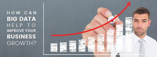 How Can Big Data Help to Improve Your Business Growth? featured image