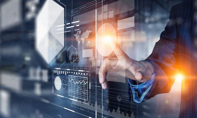 5 Steps for Developing a Digital Transformation Strategy featured image