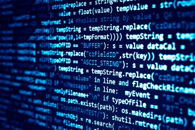 Which Programming Language Is Best for Big Data? featured image