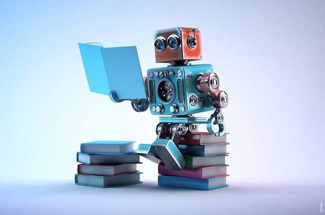 Best Books to Build Machine Learning Models with TensorFlow featured image