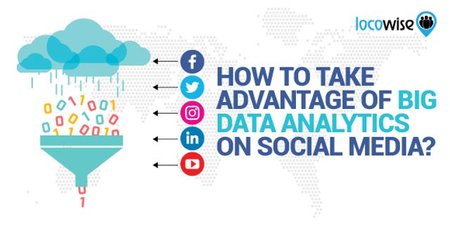 How To Take Advantage Of Big Data Analytics On Social Media? featured image