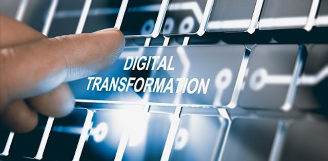 Digital Transformation Is Advancing featured image