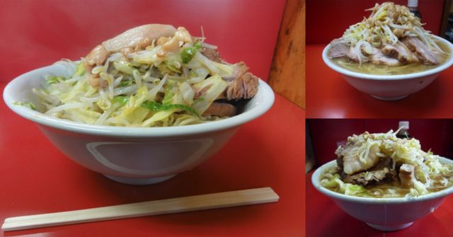 Google's machine learning software can now categorize ramen by shop featured image