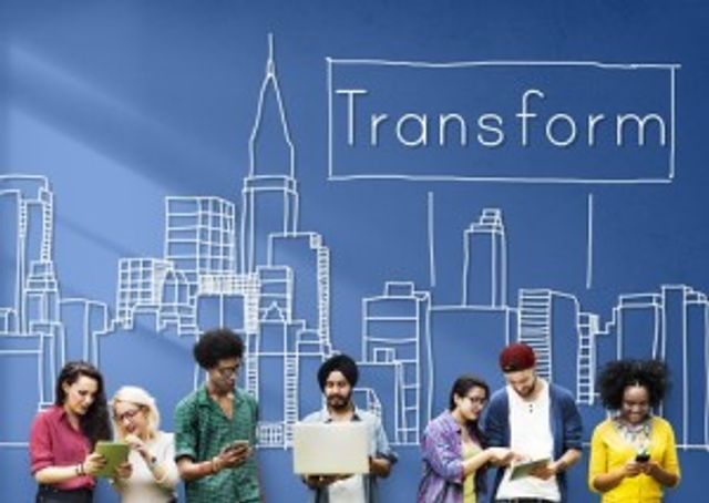4 Truths and a Lie About Digital Transformation featured image