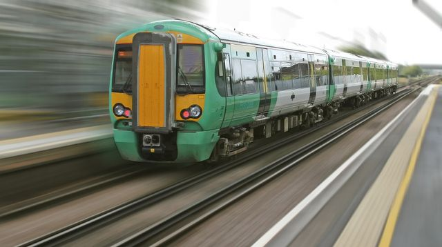 Why big data could mean you never miss a train again featured image