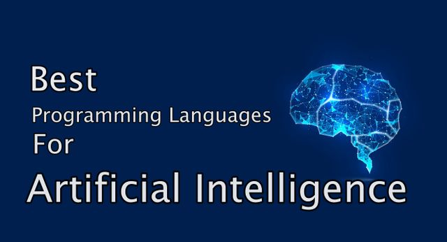 5 Best Programming Languages For 'AI' featured image