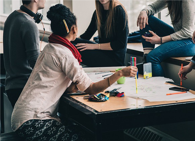 The 9 types of people that ruin a meeting featured image