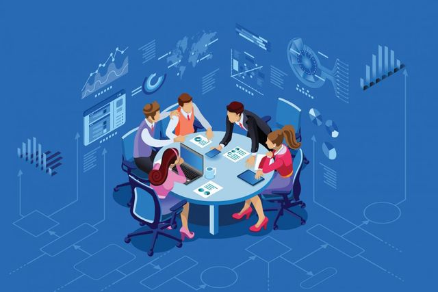 Secrets of effective-team building featured image