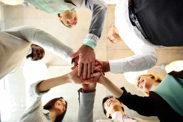 How to Build Your First Leadership Team featured image