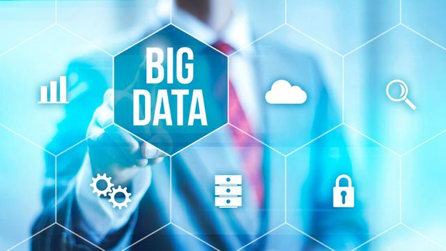 Big Data: changing the future of business models featured image