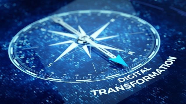 Digital Transformation Begins with a Modern Data Center featured image