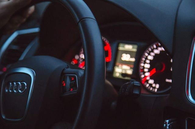 How Cloud, Big Data and AI Are Driving the Auto Industry Toward Personalisation featured image