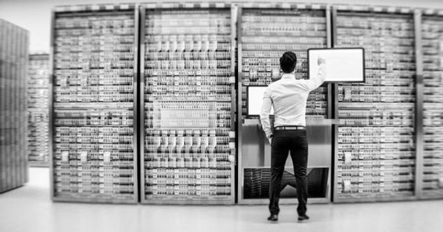Making Data Work For You: 6 Steps To Limit Bias In Your Big Data featured image