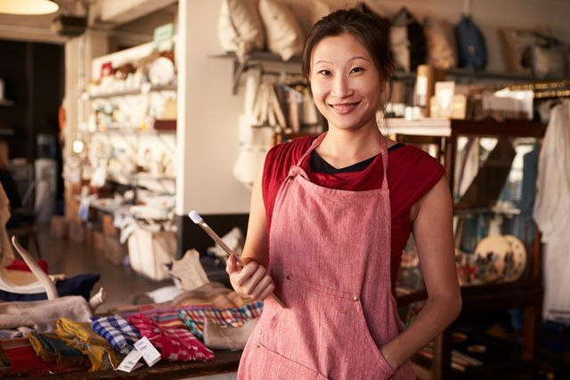How small businesses can tap into big data featured image