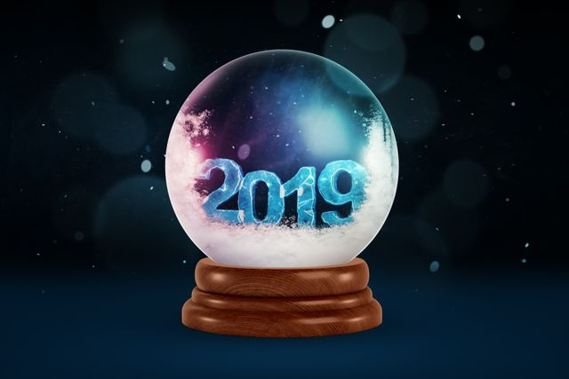What's Up with 2019? Big Data Predictions featured image