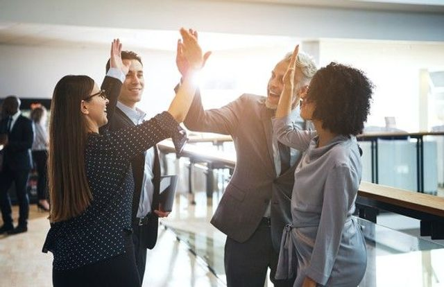 How to build a successful team? It may mean celebrating the individual featured image