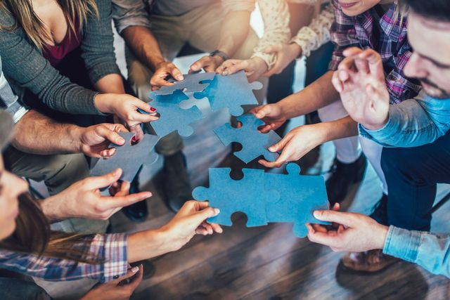Building high-performing teams for a 'new normal' way of working featured image