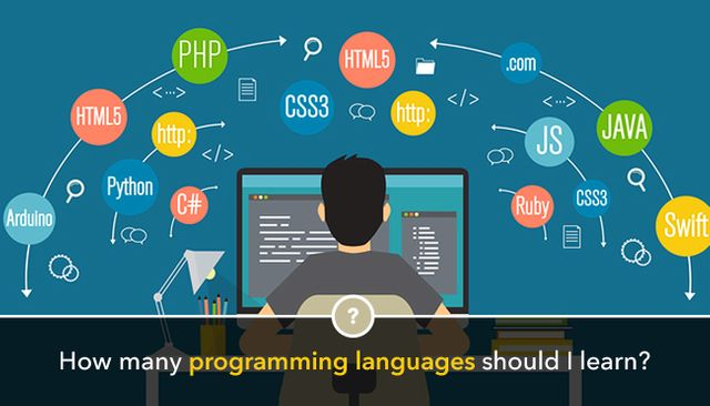 Top programming languages: C reigns supreme but third-ranked Python gains on Java featured image