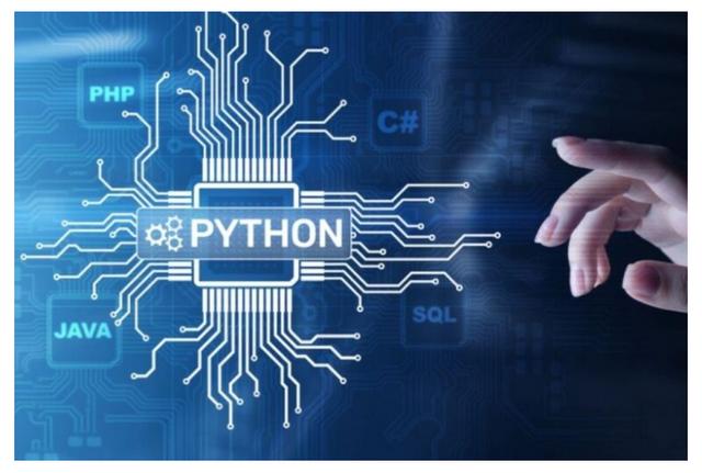 Scope Of Python Programming Language – Python Vs. Java, CPP, R featured image