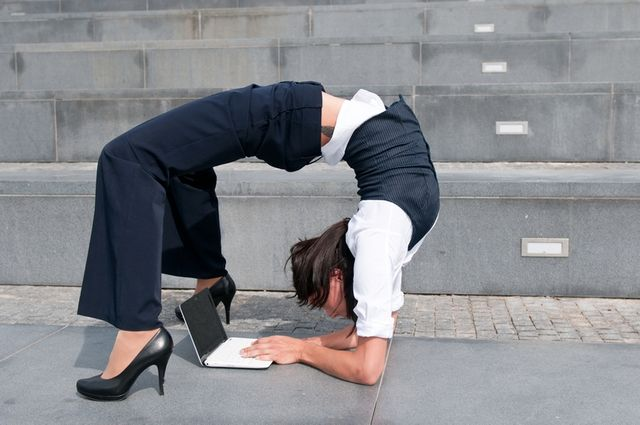 UK workforce would trade 9-5 job for seven-day flexibility featured image