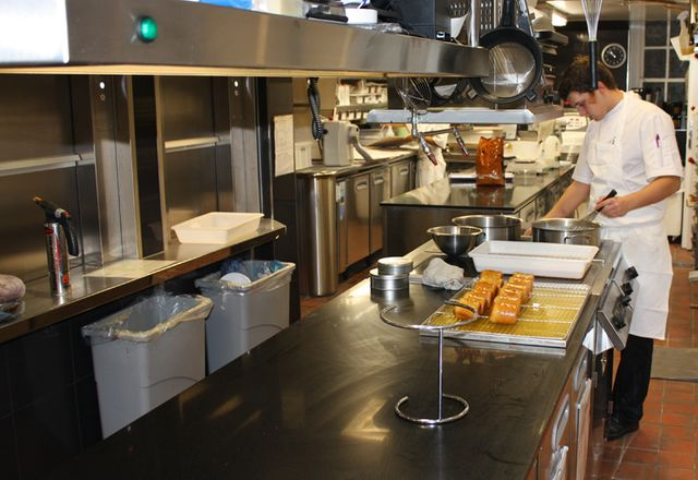 Catering industry branded one of the worst for work-life balance featured image