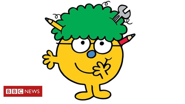 Little Miss Inventor joins Mr Men and Little Miss line-up featured image