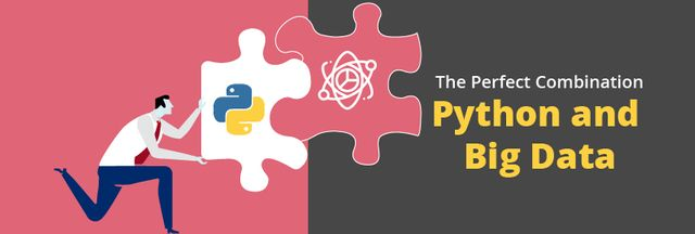 How Is Python a Perfect Fit for Big Data? featured image