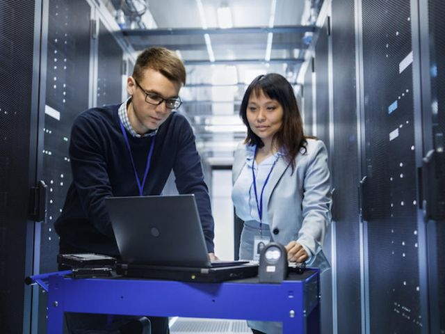 4 ways to improve big data project management featured image