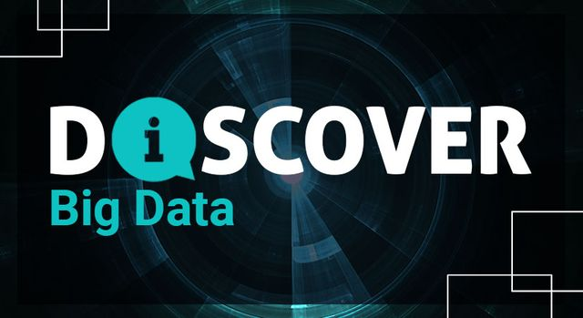 Discover Big Data: The Most Valuable Substance featured image