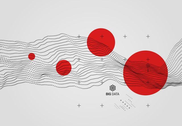 TOP 5 BIG DATA CHALLENGES AND SOLUTIONS featured image
