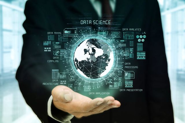 Speeding up results in the public sector with data science featured image