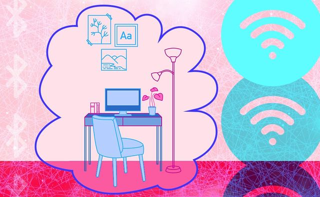 Working Smarter: The Intelligent Office featured image